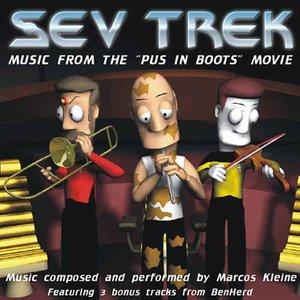 Image for 'Sev Trek: Pus In Boots Soundtrack'