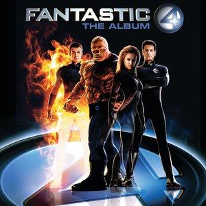 Image for 'Fantastic 4 - The Album'