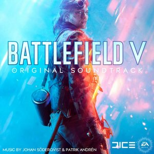 Image for 'Battlefield V (Original Soundtrack)'