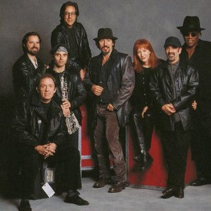 Image for 'Bruce Springsteen & The E Street Band'