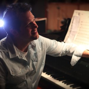 Image for 'Michael Giacchino'