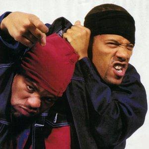 Image for 'Method Man & Redman'