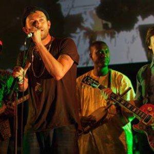 Bild für 'Africa Express'