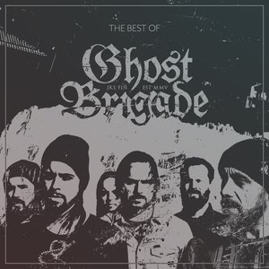 Image for 'The Best of Ghost Brigade'