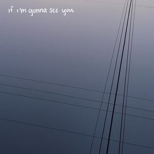 Image for 'If I'm Gonna See You'