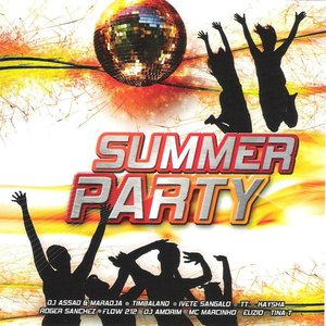 Image for 'Summer Party'