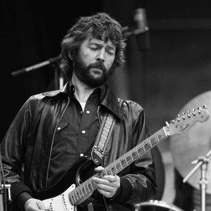 Bild för 'Eric Clapton'