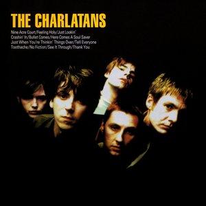 Bild für 'The Charlatans'