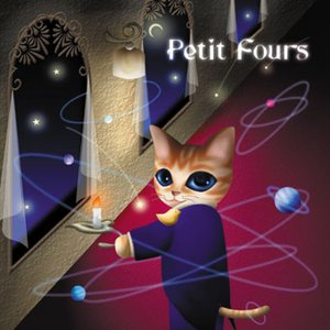 Image for 'Petit Fours'