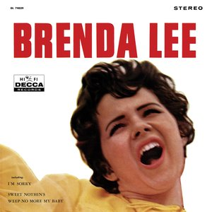Bild für 'Brenda Lee'