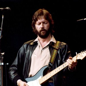 Image for 'Eric Clapton'