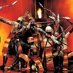 Bild für 'Cirque Du Soleil'
