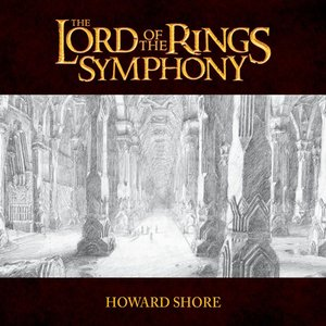 Image for 'The Lord of the Rings Symphony'