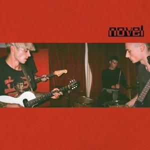 Image for 'NOVEL'