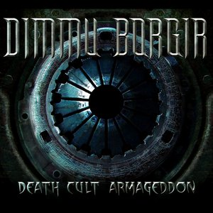 Image for 'Death Cult Armageddon'
