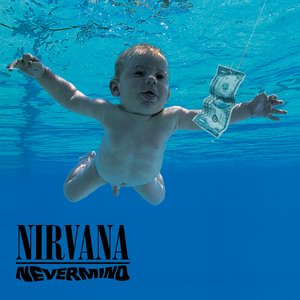 Image for 'Nevermind'