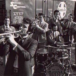 Image for 'Herb Alpert and the Tijuana Brass'