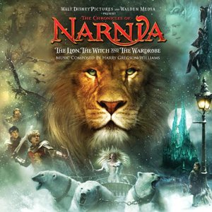 Image for 'The Chronicles Of Narnia: The Lion, The Witch And The Wardrobe (Original Motion Picture Soundtrack)'