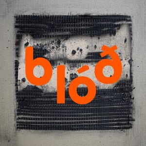 Image for 'Blóð'