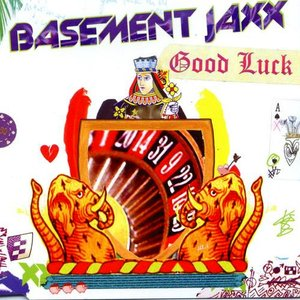 Image for 'Good Luck'