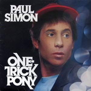 Image for 'One-Trick Pony'