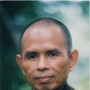 Bild für 'Thich Nhat Hanh'