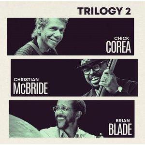 Image for 'Trilogy 2 (Live)'