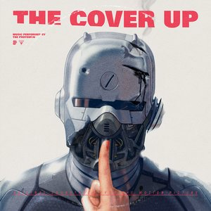 Image for 'The Cover Up (Original Motion Picture Soundtrack)'