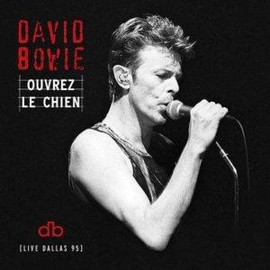 Image for 'Ouvrez Le Chien (Live Dallas 95)'