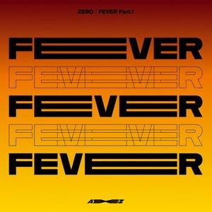 Image for 'ZERO : FEVER Part.1'