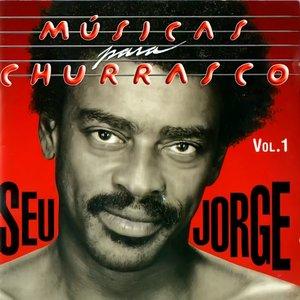 Imagem de 'Músicas Para Churrasco (Vol. I)'