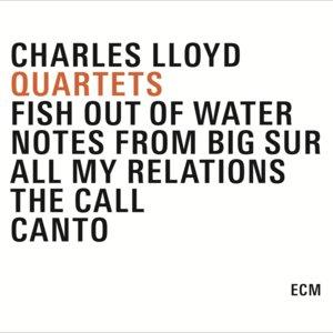 Image for 'Quartets'