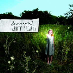 Image for 'White Lights'