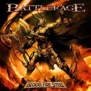 Bild für 'Blood, Fire, Steel'