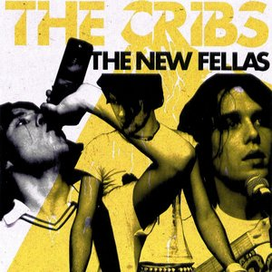 Image for 'The New Fellas'