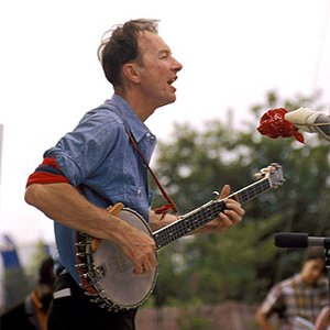Image for 'Pete Seeger'