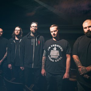 Image for 'The Acacia Strain'