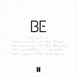 Image for 'BE'