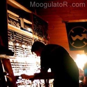 Bild für 'Moogulator'