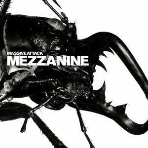 Bild für 'Mezzanine (deluxe)'