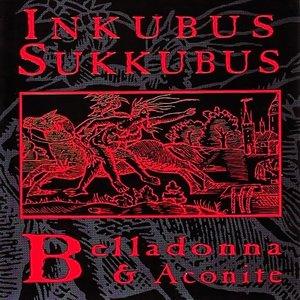 Image for 'Belladonna & Aconite'