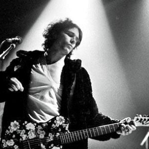 Image for 'Jeff Buckley'