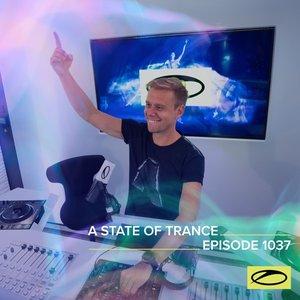 Bild für 'ASOT 1037 - A State Of Trance Episode 1037'