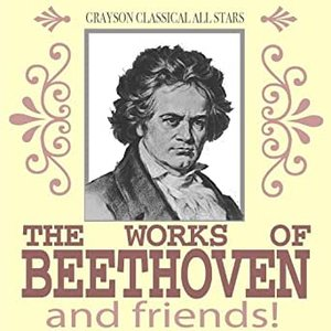 Image for 'Bethoven Masterpieces and Friends'