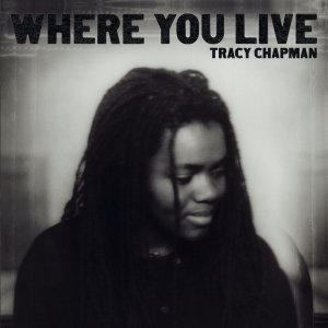 Image for 'Where You Live'