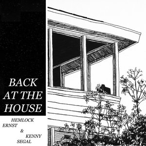 Image for 'Back At The House'
