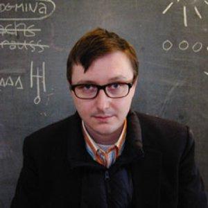 Image for 'John Hodgman'