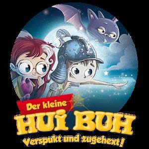 Bild für 'Der kleine Hui Buh'
