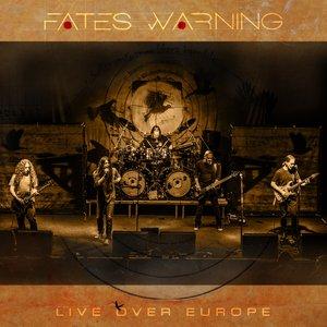 Bild für 'Live over Europe'