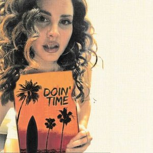 Image for 'Doin' Time (Single)'